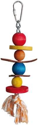 Игрушка для птиц Sky Adventure Bound BUSY BIRDIE BALLS 11 см
