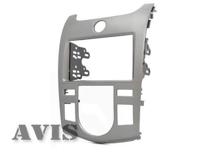 Переходная рамка 2DIN AVS500FR (#056) для KIA