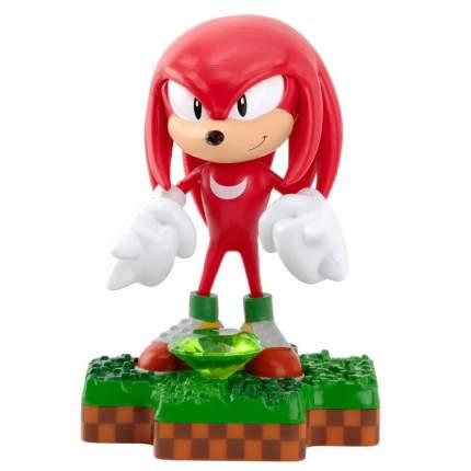 Фигурка TOTAKU Knuckles (Sonic the Hedgehog)