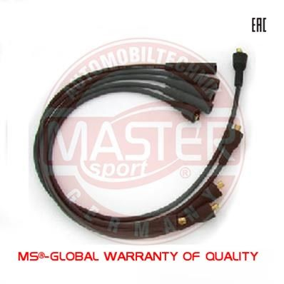Комплект проводов зажигания MASTER-SPORT 351-ZW-LPG-SET-MS
