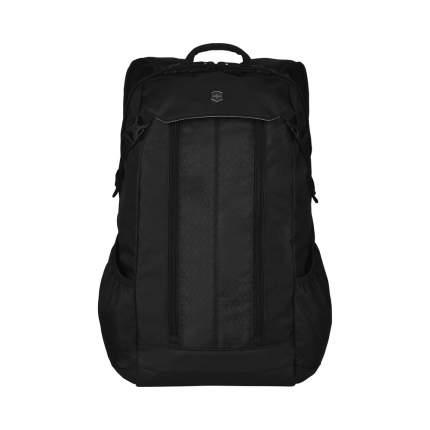 Рюкзак Victorinox 606739 Slimline Laptop черный 24 л