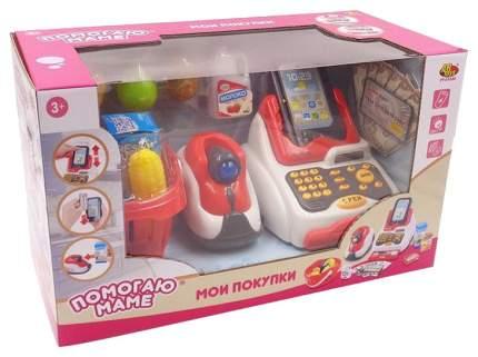 Касса игрушечная ABtoys Помогаю маме PT-01030