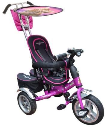Велосипед детский Lexus Trike Vip MS-0561 фиолетовый