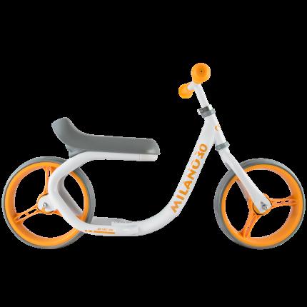 Беговел Tech Team Milano 3.0 оранженвый
