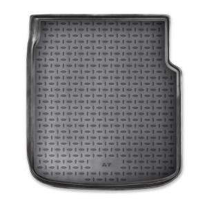 Коврик в багажник SEINTEX для Mazda 3 hatchback 2009-2013 / 01370