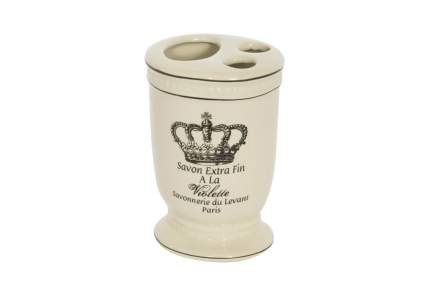 Стаканчик для зубных щеток Vanstore Crown