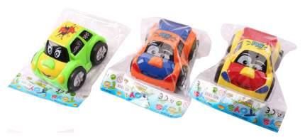 Игрушечный автомобиль Малышок-глазастик