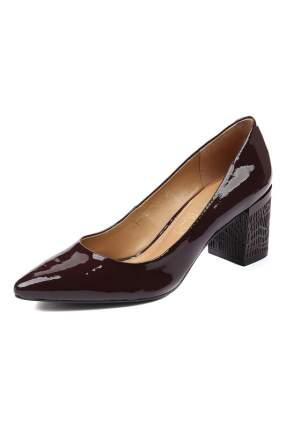 Туфли женские Indiana 8310-456-591 красные 38