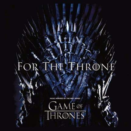 Soundtrack For The Throne: Game Of Thrones (LP)