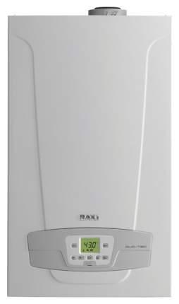 Газовый отопительный котел BAXI LUNA Duo-tec 40
