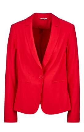 Пиджак женский Liu Jo красный 48