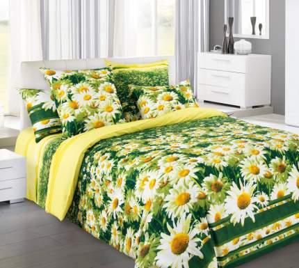 Комплект постельного белья 2-спальный Простор
