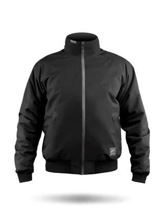 Куртка ZHIK AroShell Fleece Jacket, black, L INT