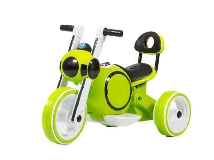 Электромотоцикл BARTY Y-Maxi YM93, Зелёный