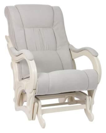 Кресло Для Гостиной Milli 98Х69Х100 См, Бежевый/Серый