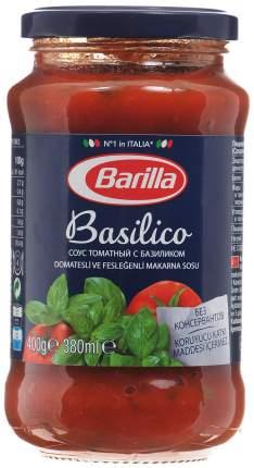 Соус Barilla базиликовый 400 г