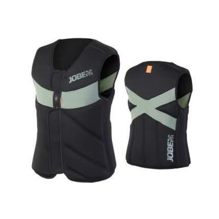 Гидрожилет мужской Jobe 2017 Hybrid Comp Vest, nero, S