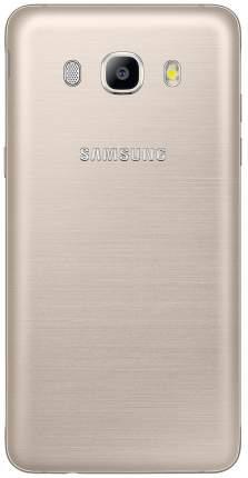 Смартфон Samsung Galaxy J7 (2016) SM-J710 16Gb Gold