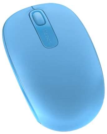 Беспроводная мышь Microsoft 1850 Blue (U7Z-00058)
