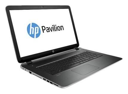 Игровой ноутбук HP Pavilion 17-f106nr (K5F15EA)
