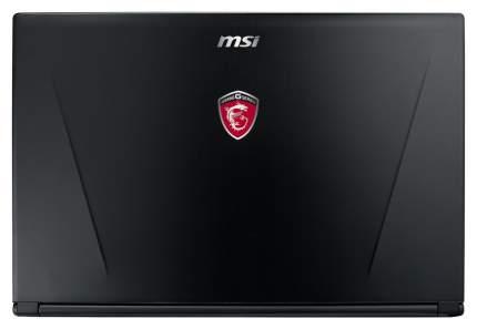 Игровой ноутбук MSI GS60 6QD-259XRU Ghost
