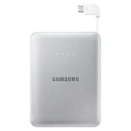 Внешний аккумулятор Samsung EB-PG850 8400 мА/ч (EB-PG850BSRGRU) Silver