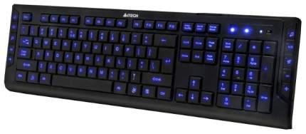 Клавиатура A4Tech KD-600L Black