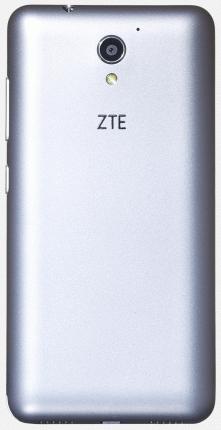 Смартфон ZTE Blade A510 8Gb Grey
