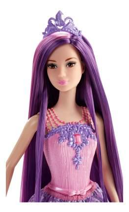 Кукла-принцесса Barbie с длинными волосами DKB56 DKB59
