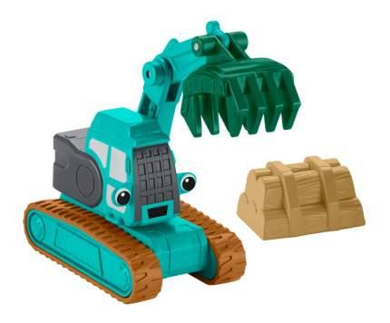 Машинка пластиковая Fisher-Price Боб строитель logg CJG91 DYF83