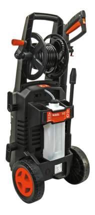 Электрическая мойка высокого давления Quattro Elementi GENOVA 180 Turbo 242-342