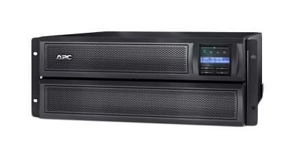 Источник бесперебойного питания APC Smart X SMX3000HVNC Black