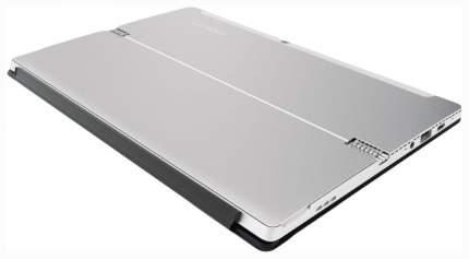 Планшет Lenovo IdeaPad Miix 510 510-12ISK Silver (80U1009FRK)