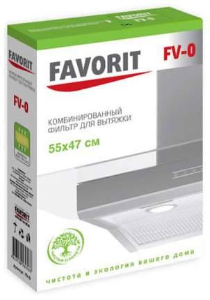Фильтр для вытяжки Favorit FV-0