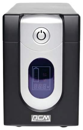 Источник бесперебойного питания Powercom Imperial IMD-1200AP Серебристый, черный