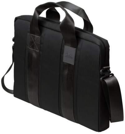 """Сумка для ноутбука 15"""" Rivacase 8830 черная"""
