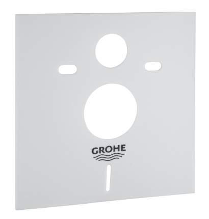 Звукоизоляционный комплект для систем инсталляции GROHE Rapid SL 37131000