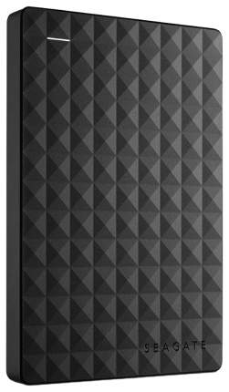 Внешний диск HDD Seagate Expansion+ 4TB Black (STEF4000400)