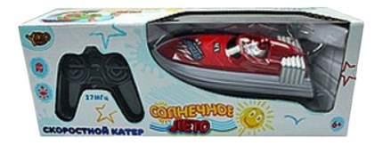 Радиоуправляемый катер YAKO Toys Солнечное лето