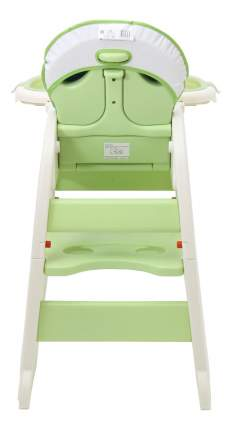 Стульчик для кормления Тополь Polini 460 зеленый