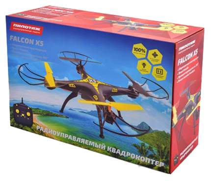 Квадрокоптер Pilotage RC60515