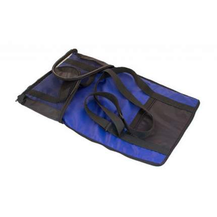 Переноска Дарэлл 22x43x29см синий