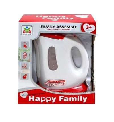 Детский чайник счастливая семья Shantou Gepai LS820K24