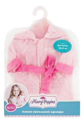 Халат для кукол Mary Poppins