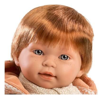Кукла Llorens Juan Кристиан 42 см L 42331