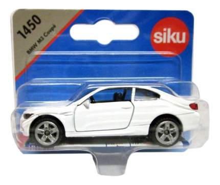 Коллекционная модель BMW M3 Coupe Siku 1450