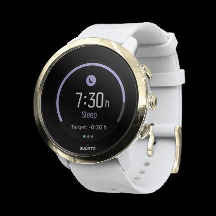 Смарт-часы Suunto 3 Fitness золотистые