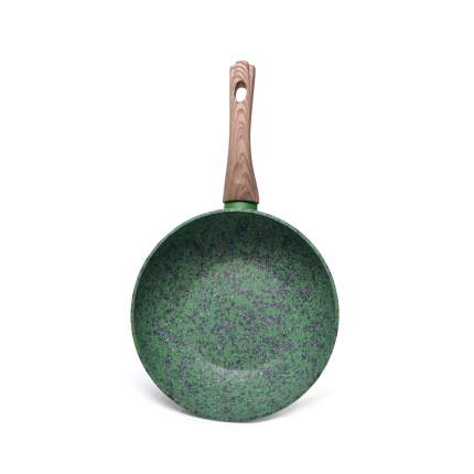 Сковорода-вок FISSMAN MALACHITE 4314 24 см