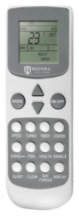 Напольно-потолочный кондиционер Royal Clima CO-F 18HN/CO-E 18HN