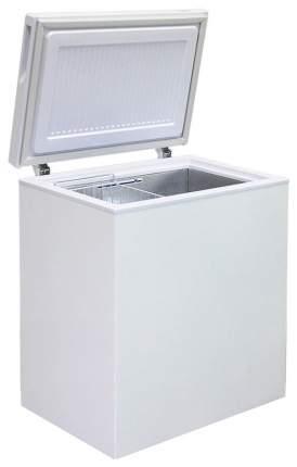 Морозильный ларь Бирюса F155K White